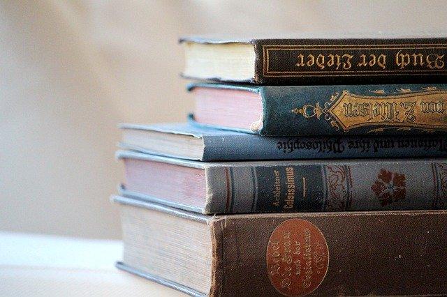 読書したいけど何を読めばいい?