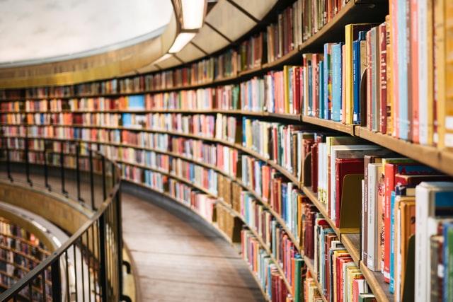 読む本の探し方