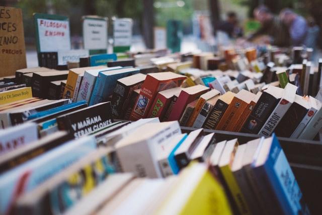 【読書】本を読む場所はどこが良い?おすすめ5選!