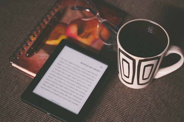 電子書籍や音声書籍を活用しよう!