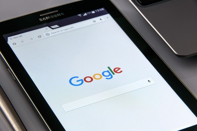 ネット検索の特徴